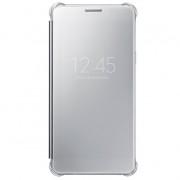 Galaxy A5 (2016) Clear View Cover zilver EF-ZA510CSEGWW