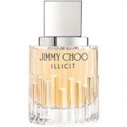 Jimmy Choo Perfume Feminino Illicit EDP 40ml - Feminino-Incolor