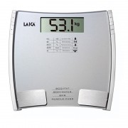 Analizor corporal Laica Body Fat Monitor PL8032