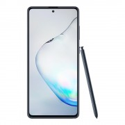 Samsung Galaxy Note 10 Lite (Dual Sim, 128GB, Black, Local Stock)
