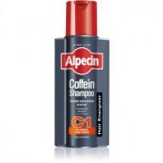 Alpecin Hair Energizer Coffeine Shampoo C1 sampon pe baza de cofeina pentru barbati pentru stimularea creșterii părului 250 ml