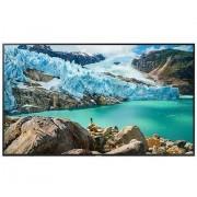 "Samsung Tv 43"" Samsung Ue43ru7170 Led 4k Ultra Hd Smart Wifi 1400 Pqi Hdmi Usb Charcoal Black Refurbished Senza Base Con Staffa A Muro"