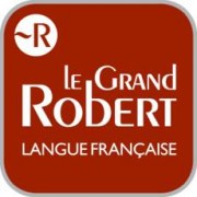 Le Robert Dictionnaire Le Grand Robert de la langue française - 3 postes