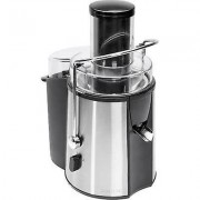 Clatronic Juicer Clatronic AE 3532 1000 W Stainless steel juice spout