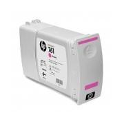 TINTA HP LF 761 MAGENTA T7100 DESIGNJET 400ML
