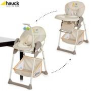 Hauck Sit `n` relax hranilica / ljuljaška / Bear