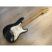FENDER Chitarra Elettrica Stratocaster 1987 Gun Metal Blue Metallic