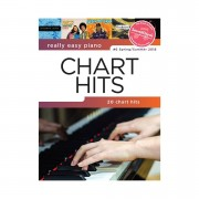 Music Sales Really Easy Piano - Chart Hits #6 Spring/Summer - 20