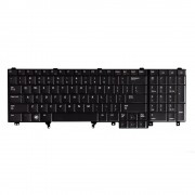 Tastatura laptop Dell Latitude E6540