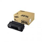 Toner SAMSUNG MLT-D201L/ELS Black 20 000 strán