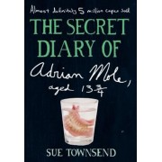 The Secret Diary of Adrian Mole, Aged 13 3/4, Paperback