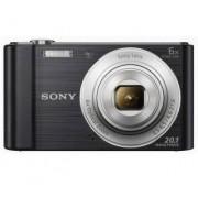 Sony Cyber-shot DSC-W810 (czarny) - 19,95 zł miesięcznie - odbierz w sklepie!