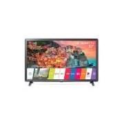 Tv 32p Lg Led Smart Wifi HD USB Hdmi - 32lk615bpsb