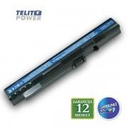 Baterija za laptop ACER Aspire ONE 571 black UM08A31 AR8031L7