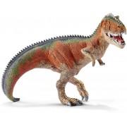 Giganotosaurus oranje Schleich 14543