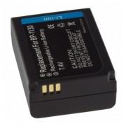 Samsung NX300 / NX2000 / Galaxy NX akkumulátor - 800mAh (7.4V)