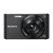 Sony Kompaktkamera Sony DSC-W830 - Svart