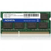 SODIMM ADATA DDR3/1600 4096M (AD3S1600W4G11-R)