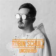 Video Delta Schulz,Robin - Uncovered - CD