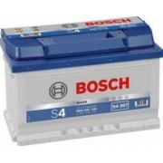 Baterie auto Bosch S4 72AH 680A borna normala