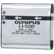Olympus Li-50b Rechargeable Li-ion Camera Battery With Free Shipping