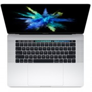"MacBook Pro 15"" T-Bar,QC i7/16GB/256GB SSD/RadPro 555 2GB/Silver/CRO, mptu2cr/a"