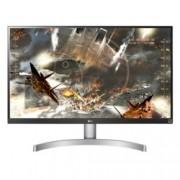 """Монитор LG 27UK600, 27"""" (68.58 cm) sRGB 99% IPS панел, UHD, 5ms, 350cd/m2, DisplayPort, HDMI"""