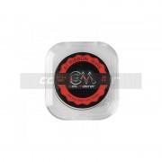 Coil Master Filo Resistivo A1 Ribbon Wire Da 10mt Per Gli Atomizzatori Rigenerabili Delle Sigarette Elettroniche