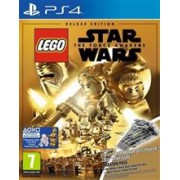LEGO Star Wars The Force Awakens Deluxe Edition 1 PS4