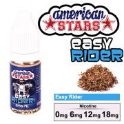 E-LIQUIDE AMERICAN STARS EASY RIDER