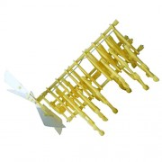 10$Store Scientist Walking Strandbeest Model Kit DIY Science Puzzle Children Educational Science Toys Wind Powered