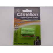 Camelion acumulator cordless C105, Ni-MH, 800mAh 2,4V
