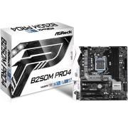 ASRock Intel B250M Pro4