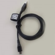 Usb кабел за зареждане и данни за Nokia E71 / N97 / 6700 CA-101