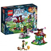 Lego Elf melphalan and secret of the tree 41076