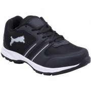Look Hook Jaisco Men Silver Lace-up Training Shoes
