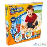 Tomy: Aquadoodle Klasszikus Rajzszőnyeg (Tomy, 72370)