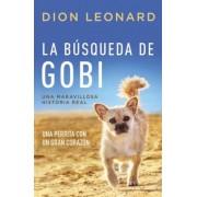 La Busqueda de Gobi: Una Perrita Con Un Gran Corazon (Una Maravillosa Historia Real), Paperback