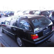 ATTELAGE BMW Serie 3 Break 1995--07/1999 (E36) (Sauf M3) - RDSO demontable s...