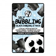 W7 Cosmetics Bubbling Black Charcoal Face Mask