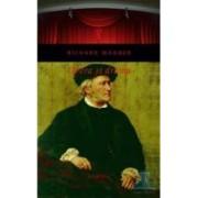 Opera si drama - Richard Wagner