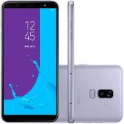 Celular Samsung Galaxy J8 32gb Single Sim Lavanda
