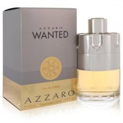 Azzaro Wanted For Men By Azzaro Eau De Toilette Spray 3.4 Oz