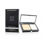 Givenchy Matissime Velvet Radiant Mat Powder Foundation SPF 20 - #03 Mat Pearl 9g