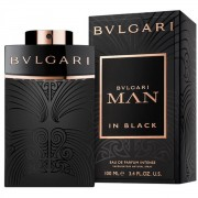 Bvlgari Man in Black Intense, Parfemovaná voda 100ml