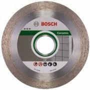 Bosch Best for Ceramic Diamantkapskiva 110x22,23mm