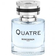 Boucheron Perfume Masculino Quatre Pour Homme EDT 30ml - Masculino-Incolor