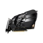 ASUS PH-GTX1050-2G - carte graphique - NVIDIA GeForce GTX 1050 - 2 Go