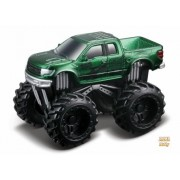 "Maisto - Dirt Demons Ford Raptor F-150 Green Monster Truck (2.5"")"