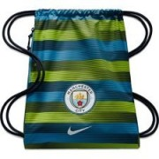 Manchester City Gymtas Stadium - Blauw/Navy/Wit